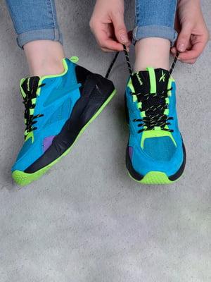Кроссовки разноцветные | 5643835