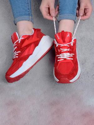 Кросівки червоні | 5643836