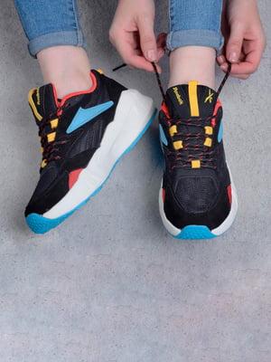 Кроссовки разноцветные | 5643837