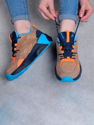 Кросівки різнокольорові | 5643839