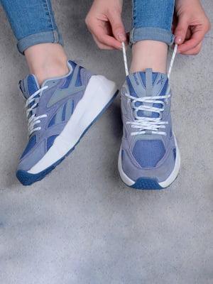 Кросівки фіолетові | 5643840