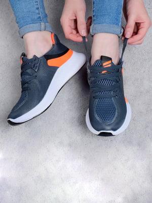 Кросівки сині | 5643842