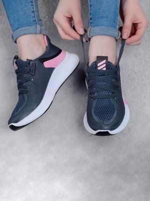 Кросівки сині | 5643844