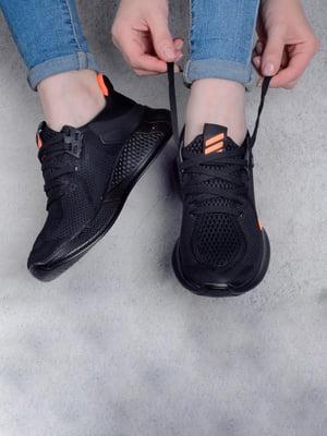 Кросівки чорні | 5643848