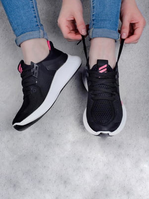 Кросівки чорні | 5643853