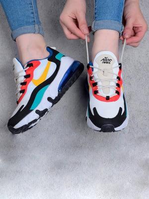 Кроссовки разноцветные | 5643859