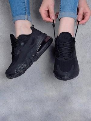 Кросівки чорні | 5643861