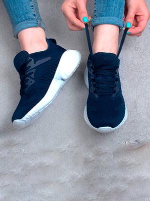Кросівки сині | 5643887
