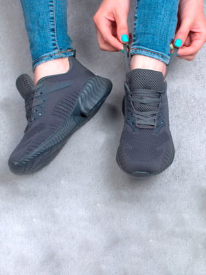 Кросівки сірі | 5643889