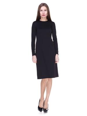 Платье черное | 2006031