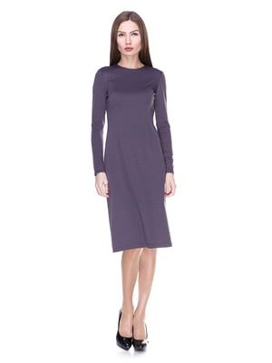 Сукня сіра   2006035