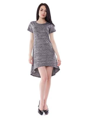 Платье серое | 3351463