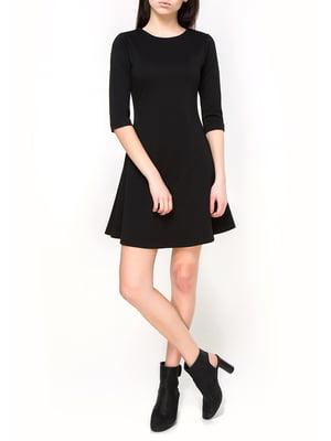 Платье черное | 3351465