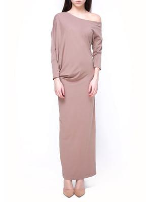 Сукня пудрового кольору | 3351491