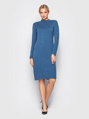 Сукня синя | 5676363