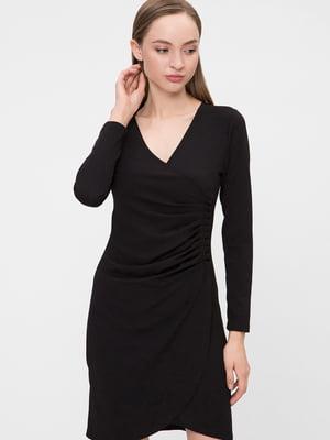 Сукня чорна | 5676367