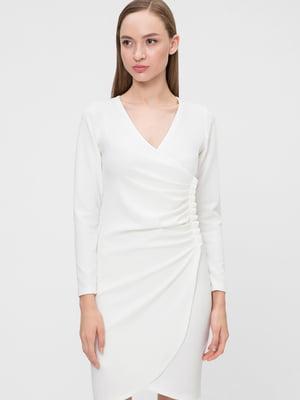 Платье белое | 5676368