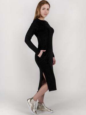 Платье черное   5676370