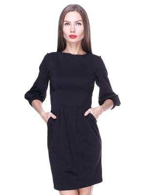 Платье черное | 1889180