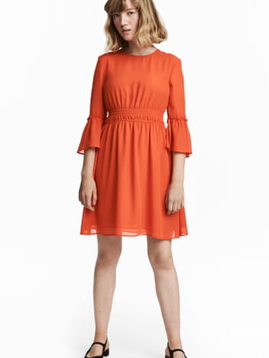 Сукня помаранчева | 5677207
