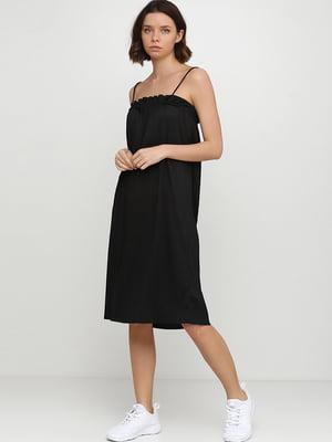 Платье черное | 5677250