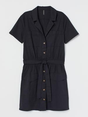 Платье черное | 5677763