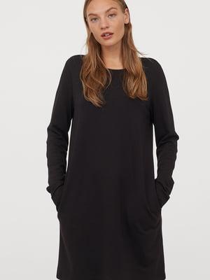 Платье черное | 5677873