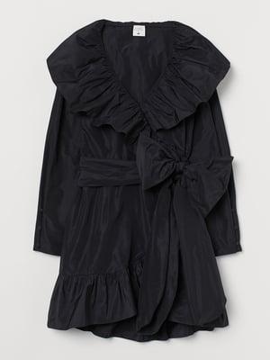 Платье черное | 5677886