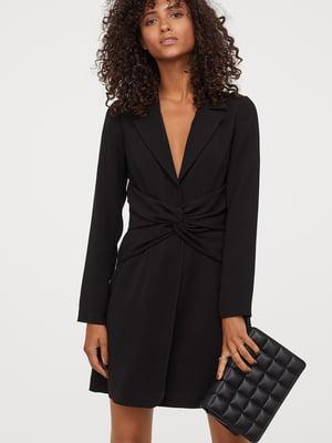 Сукня чорна | 5677939