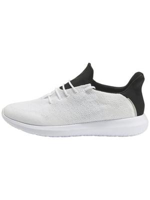 Кросівки чорно-білі | 5677987