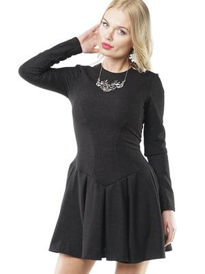 Платье черное | 2844306
