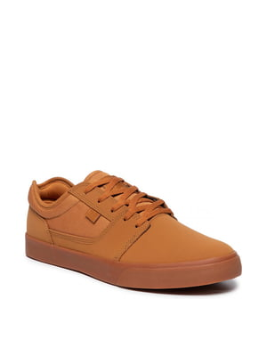 Кеды коричневого цвета | 5678205