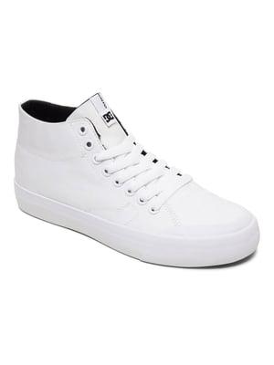 Кеды белые | 5678268