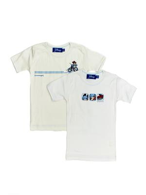 Набор футболок (2 шт.)   5671811