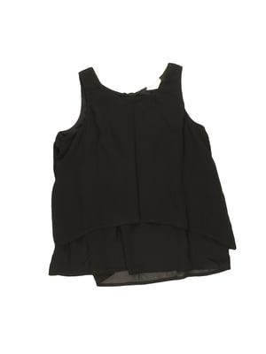Блуза чорна | 5672132