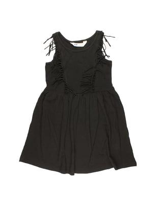 Платье черное | 5672136