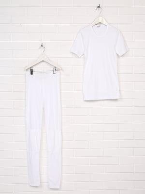 Термобілизна: футболка і штани | 5672245