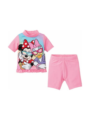 Гідрокостюм: футболка і шорти | 5672470