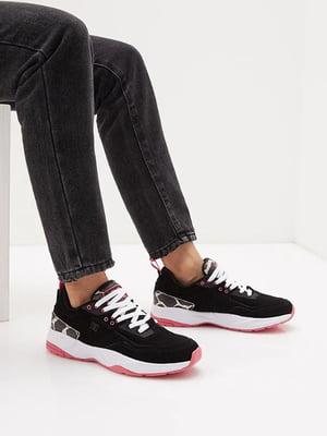 Кроссовки черные | 5678167