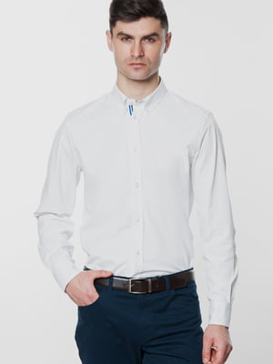 Сорочка біла | 5678903
