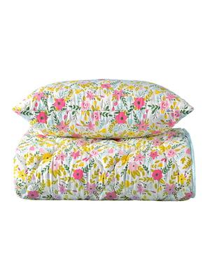Набор: одеяло (140х210) и подушка (50х70) | 5678970