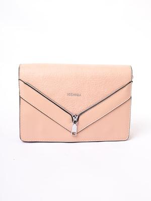 Клатч рожевого кольору   5675594