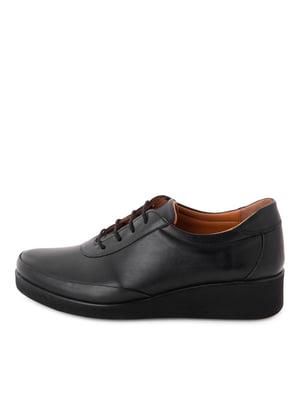 Туфлі чорні | 5679082