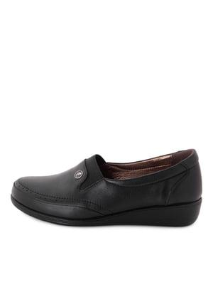 Туфлі чорні | 5679083