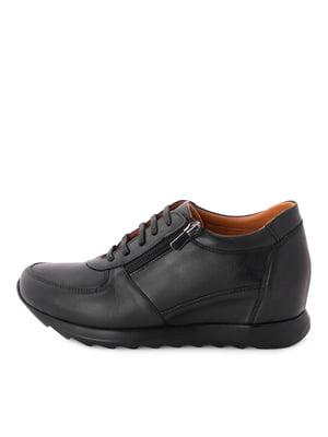 Туфлі чорні | 5679085