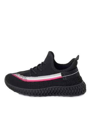 Кросівки чорні   5679098