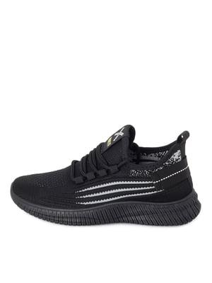 Кросівки чорні   5679099