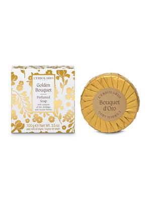 Мыло ароматизированное «Золотой букет» (100 г)   5679268