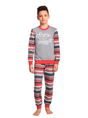 Піжама: джемпер і штани   5679501