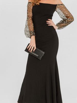 Сукня чорна | 5681079